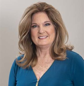 MaryBeth O'Malley Headshot Photo - Dental Designs by Alisa Reed - The Woodlands