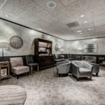 Dentist waiting room - Dental Designs by Alisa Reed - The Woodlands